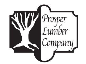 Prosper Lumber Logo